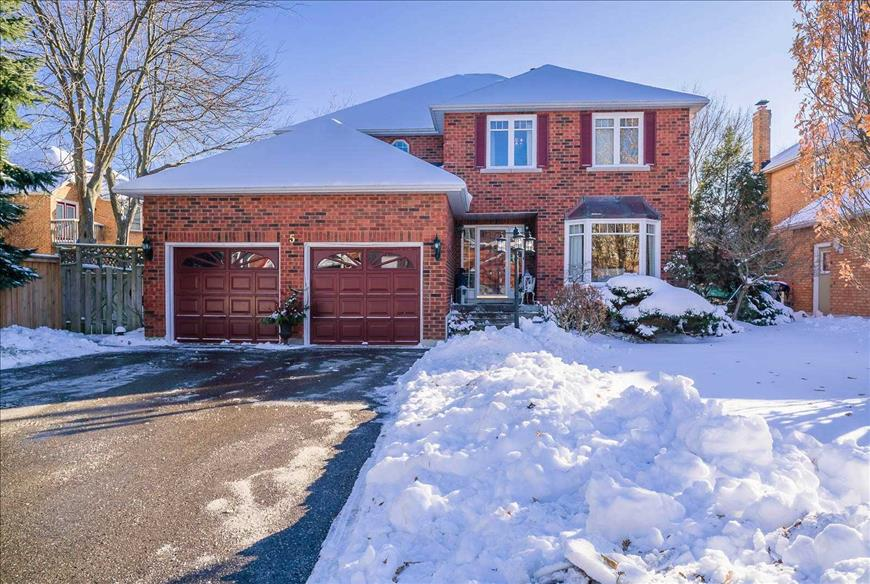 5 White Cliffe Dr Clarington RE/MAX Hallmark Elite Group Realty