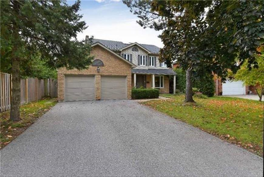 4 Stoneybrook Crt Markham RE/MAX Hallmark Elite Group Realty